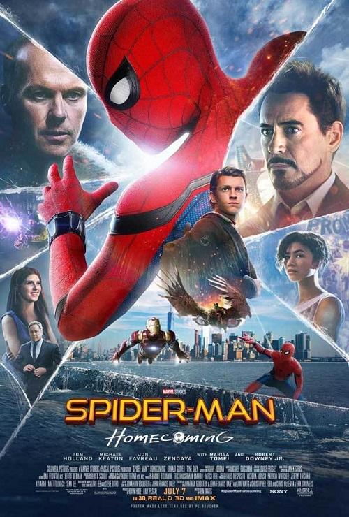 مرد عنکبوتی 3 (Spider-Man 3)