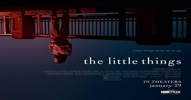 نقد فیلم چیزهای کوچک The Little Things ؛ این فیلم جنایی نیست