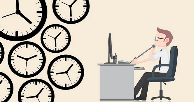 ساعت کاری ماه رمضان 1400 چگونه است؟