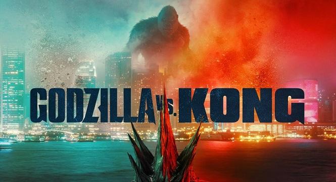 نقد فیلم گودزیلا علیه کونگ (Godzilla vs Kong 2021) ؛ گودزیلا شکست می خورد!