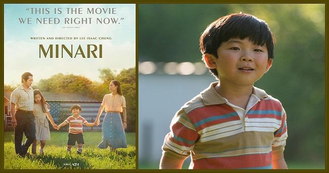 نقد فیلم Minari 2020 (میناری) ؛ آمریکای رویایی