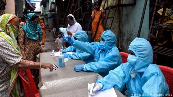 ویروس کرونا هندی چیست و چه علائمی دارد؟