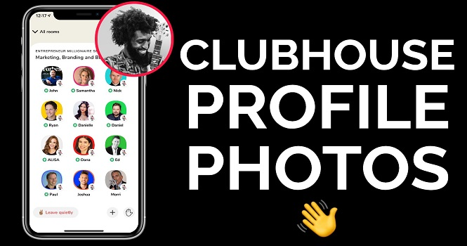 عکس پروفایل کلاب هاوس ؛ چگونه آواتار Clubhouse بهتری داشته باشیم؟