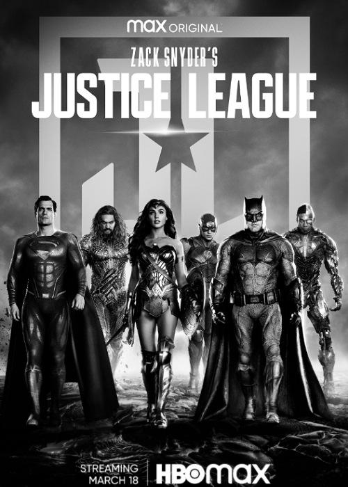 نقد فیلم Zack Snyder's Justice League : نقد فیلم لیگ عدالت زک اسنایدر