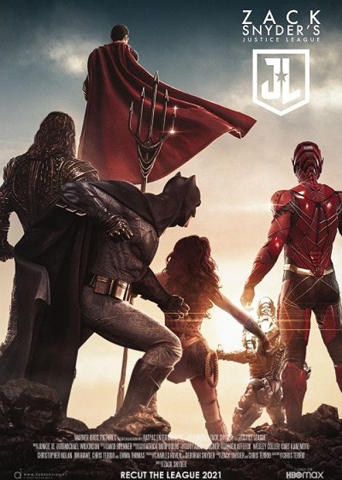فیلم zack snyder's justice league 2021 (لیگ عدالت اسنایدر) : یک دفاعیه غافلگیر کننده!
