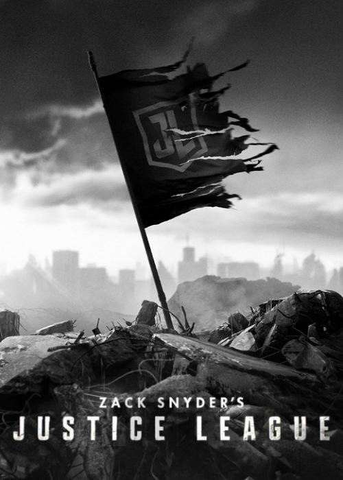 فیلم zack snyder's justice league