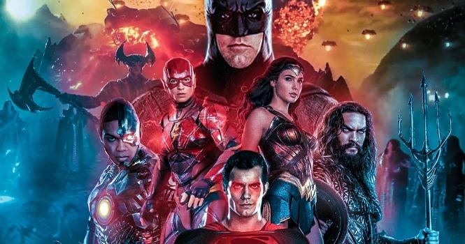 فیلم zack snyder's justice league 2021 (نقد فیلم لیگ عدالت اسنایدر) : یک دفاعیه غافلگیر کننده!