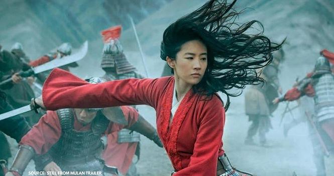 نقد فیلم مولان (Mulan 2020) : افسانه ای شعار زده!