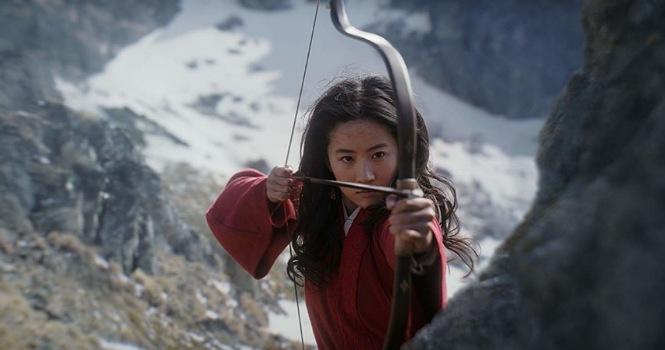 نقد فیلم مولان (Mulan 2020)