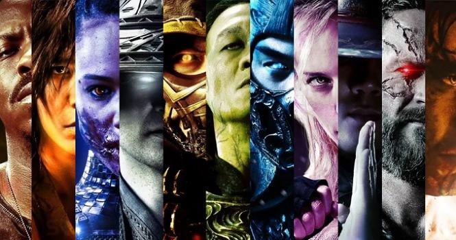 نقد فیلم مورتال کامبت (Mortal Kombat 2021) : خون بازی!