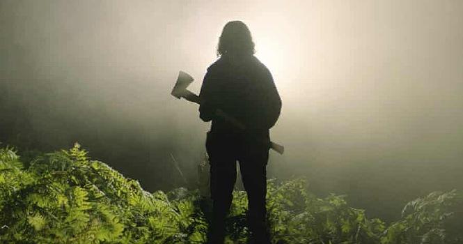 نقد فیلم In the Earth 2021 : شیوع ویروسی ترسناک بنام بن ویتلی