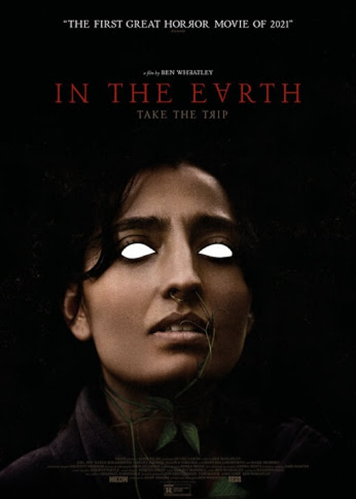 نقد فیلم In the Earth 2021