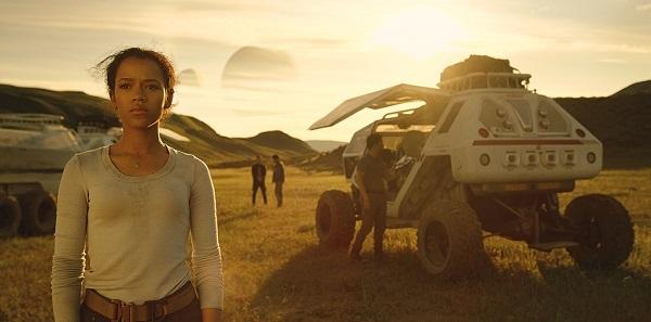 فصل سوم سریال Lost in Space ؛ تاریخ پخش، بازیگران و داستان