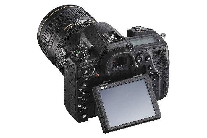 Nikon D780 بهترین دوربین های عکاسی 2021