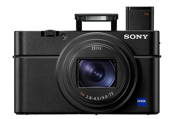 Sony Cyber-shot RX100 Mark VI بهترین دوربین های عکاسی 2021