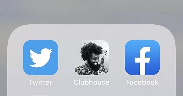 نحوه اتصال اکانت اینستاگرام و توییتر به کلاب هاوس چگونه است؟