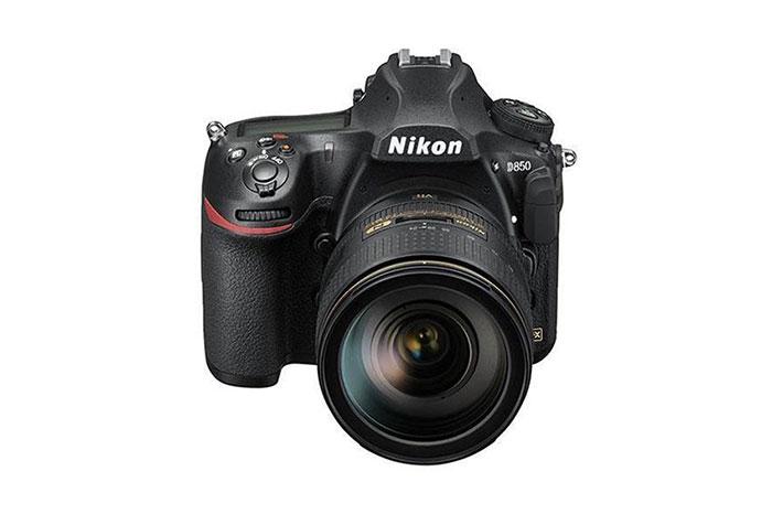 نیکون دی 850 - Nikon D850 بهترین دوربین های عکاسی 2021