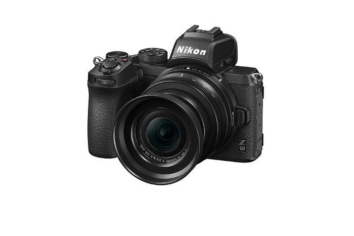Nikon Z50 بهترین دوربین های عکاسی 2021