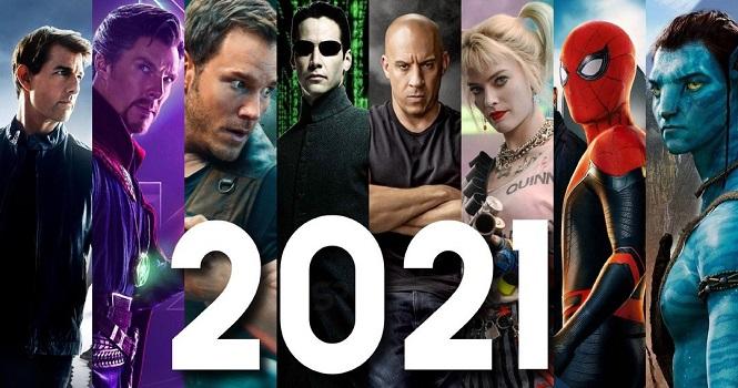 پرفروش ترین فیلم های 2021 ؛ آپدیت آوریل 2021