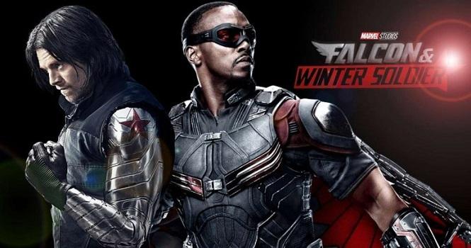 نقد سریال فالکون و سرباز زمستان (The Falcon and The Winter Soldier)