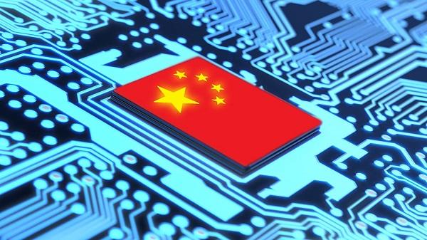 چینی ها در آستانه خودکفایی در تولید تراشه!