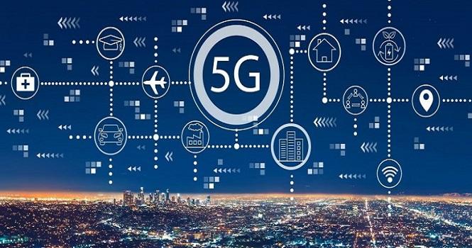 سریعترین اینترنت 5G ایران راه اندازی شد