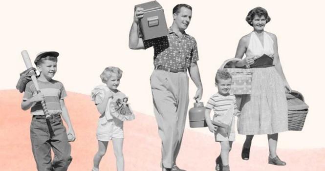 دانلود اپلیکیشن MyHeritage ؛ دیپ نوستالژی رفتگان شما را زنده میکند!