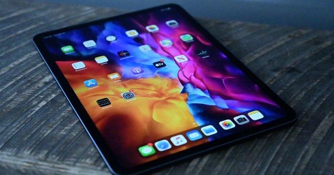 آیپد OLED برگ برنده جدید کوپرتینوییها خواهد بود