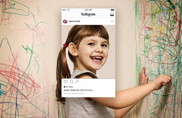 اینستاگرام کودکان چیست (Instagram Kids) و چرا فیسبوک به سراغ آن رفته؟