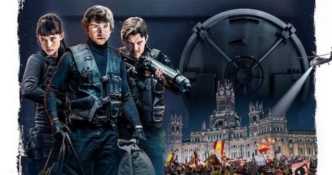 نقد فیلم The Vault 2021 (خزانه) ؛ هیچ کاری غیرممکن نیست