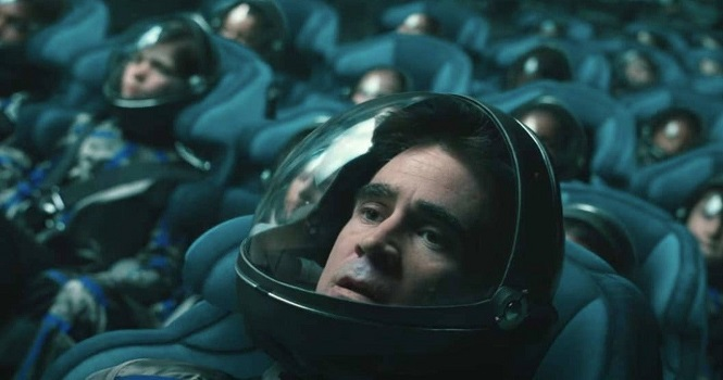 نقد فیلم Voyagers 2021 ؛ کشف حقیقت و انگیزه تولد