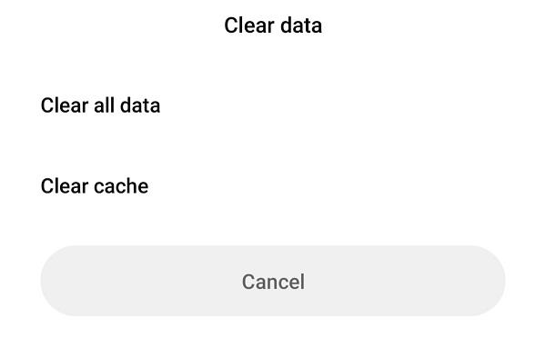 حل مشکل کالاف دیوتی موبایل