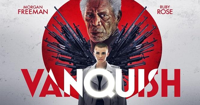 نقد فیلم Vanquish 2021 (پیروز شدن) ؛ یک اکشن هایپرکینتیک