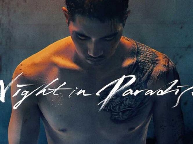 نقد فیلم Night in Paradise ؛ نقد فیلم شب در بهشت
