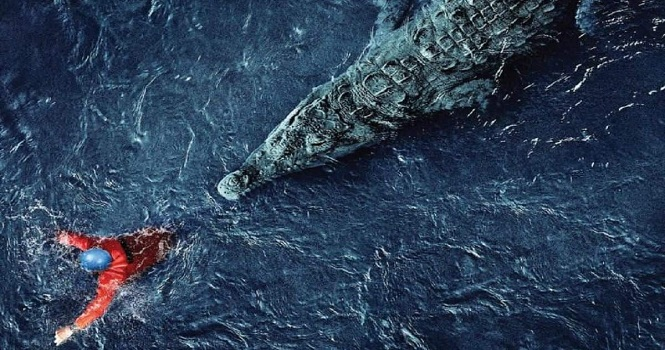 نقد فیلم Black Water Abyss (دریاچه سیاه پرتگاه 2020) ؛ وحشتی مصنوعی