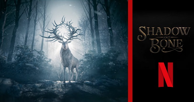 نقد سریال Shadow And Bone (سایه و استخوان 2021) : صرفاً برای سرگرمی