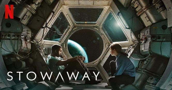 نقد فیلم Stowaway (مسافر قاچاق 2021) ؛ بقاء به قیمت حذف خود