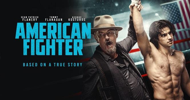 نقد فیلم American Fighter(مبارز آمریکایی 2020) ؛ با بازی پرویز صیاد