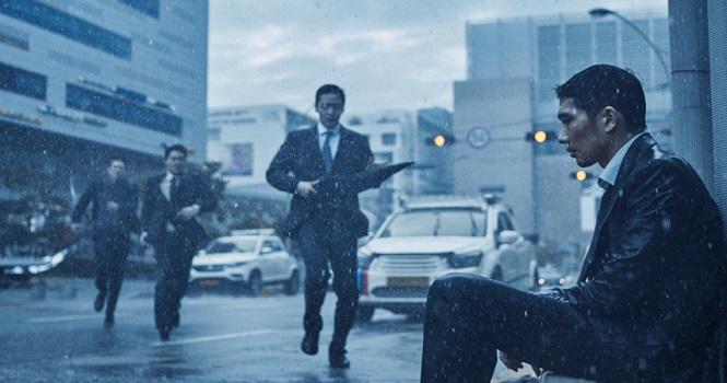 نقد فیلم Night in Paradise (شب در بهشت 2020) ؛ قدرت، انتقام و رستگاری