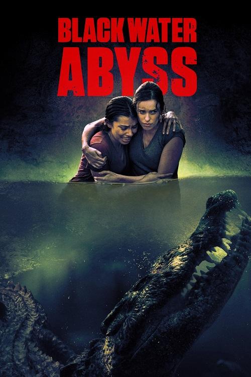 نقد فیلم Black Water Abyss ؛ نقد فیلم دریاچه سیاه پرتگاه