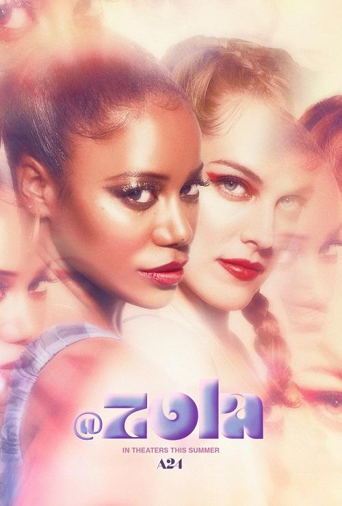 نقد فیلم Zola ؛ نقد فیلم زولا