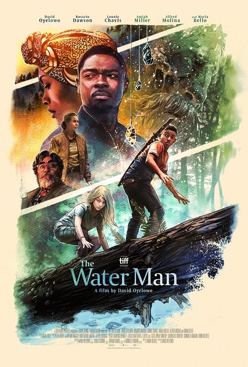 نقد فیلم The Water Man ؛ نقد فیلم مرد آبی