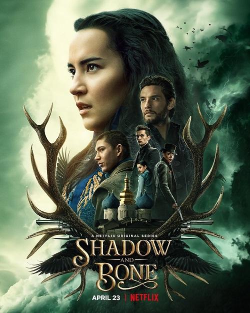 نقد سریال Shadow And Bone ؛ نقد سریال سایه و استخوان