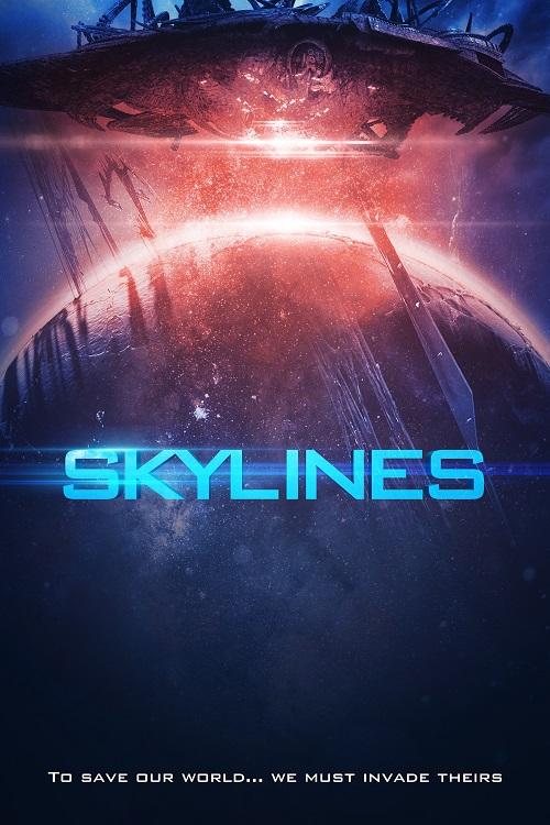 نقد فیلم Skylines ؛ نقد فیلم آسمان شهر