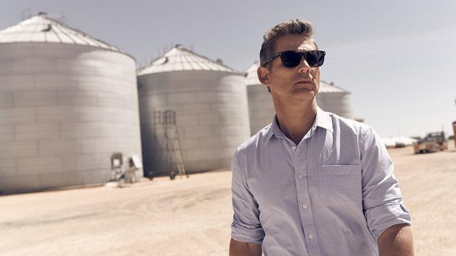 نقد فیلم The Dry 2020 ؛ نقد فیلم خشکسالی