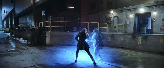 نقد فیلم Thunder Force 2021 ؛ نقد فیلم نیروی تندر