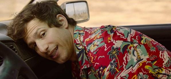 نقد فیلم Palm Springs : نقد فیلم پالم اسپرینگز