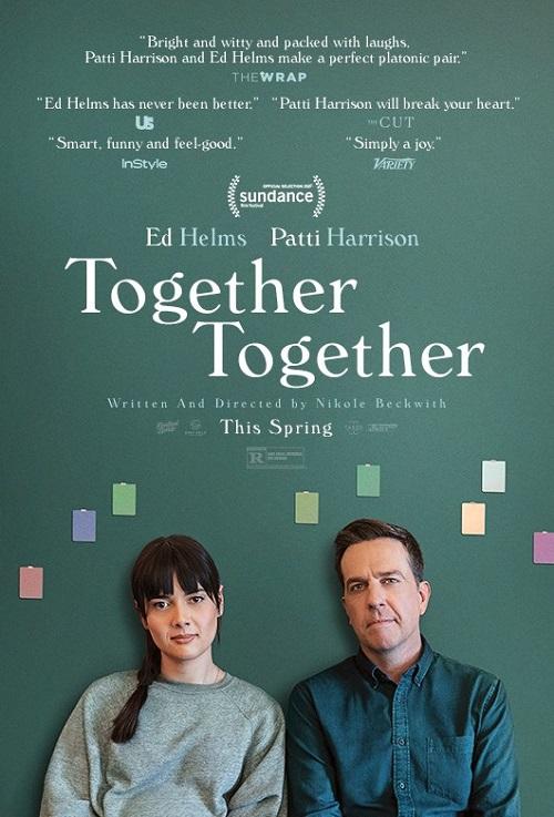 نقد فیلم Together Together ؛ نقد فیلم باهم باهم