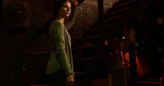 نقد فیلم Girl In The Basement 2021 / نقد فیلم دختری در زیرزمین