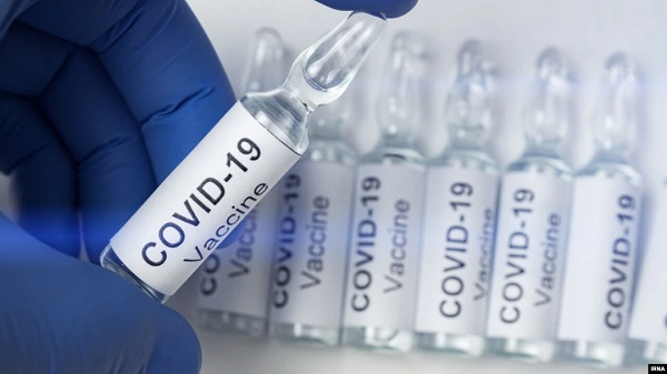 واکسن کرونا اسوید 19 اسوه و پایا فن یاخته رونمایی شد